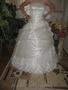 свадебное платье из Мосвы